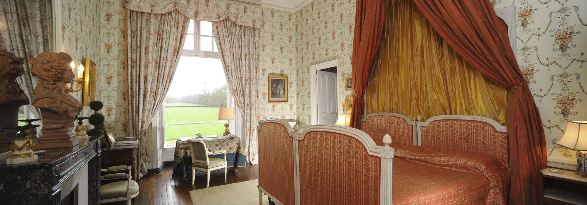 Suite Louis XVI - Chateau de Canisy
